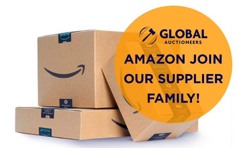 Global Auctioneers - Amazon
