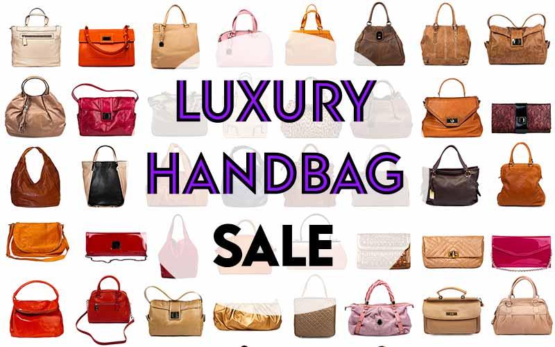 Sunday Luxury Handbag Sale! 26/05/19