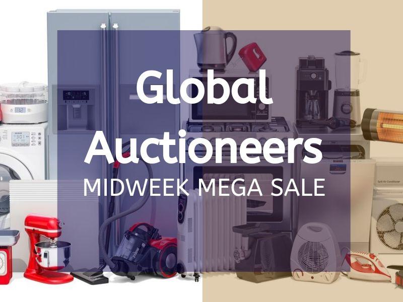 Midweek Mega Sale