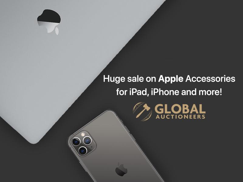 Sunday Apple Accessories Sale | 24th November 2019