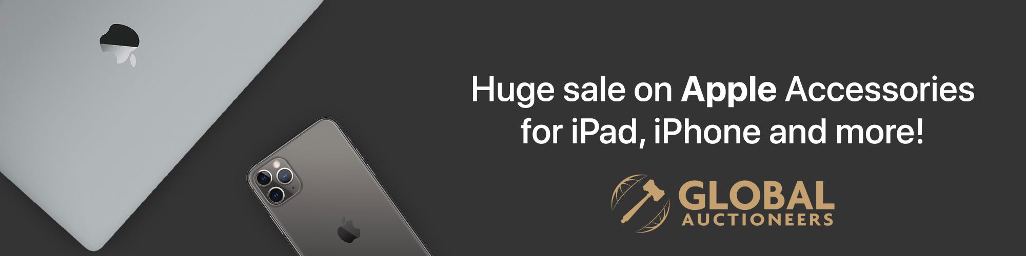 Apple Accessory Sale