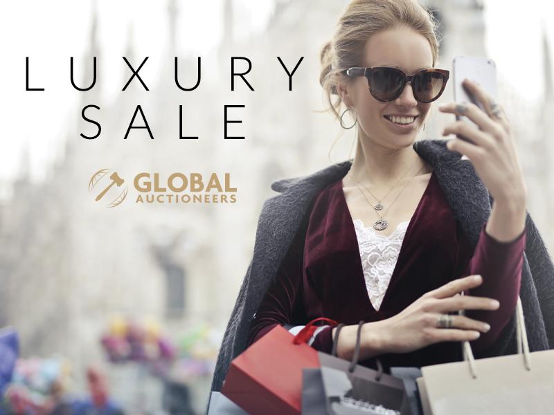 Sunday Luxury & Jewellery Sale | 2nd Feb 2020