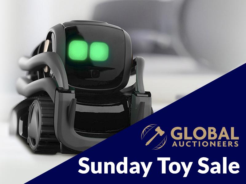 Sunday Toy Sale | 24th November 2019