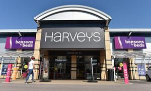 image showing Harveys Furniture store