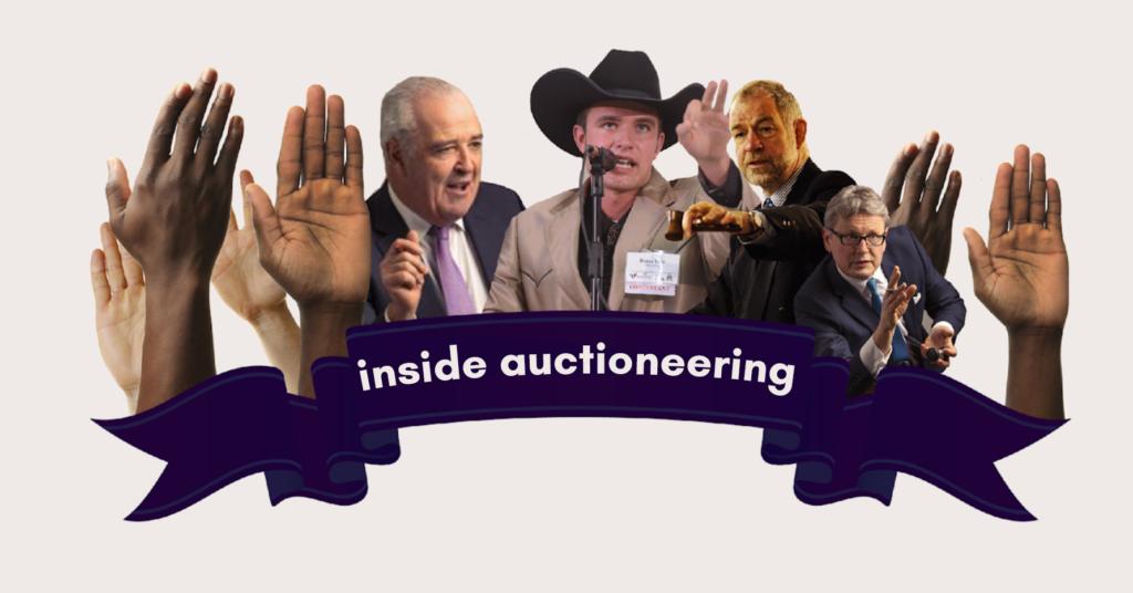 Inside Auctioneering