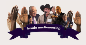 Inside Auctioneering